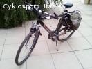Prodám trekingové kolo